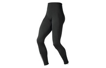 Odlo Men's Warm Tights uni black
